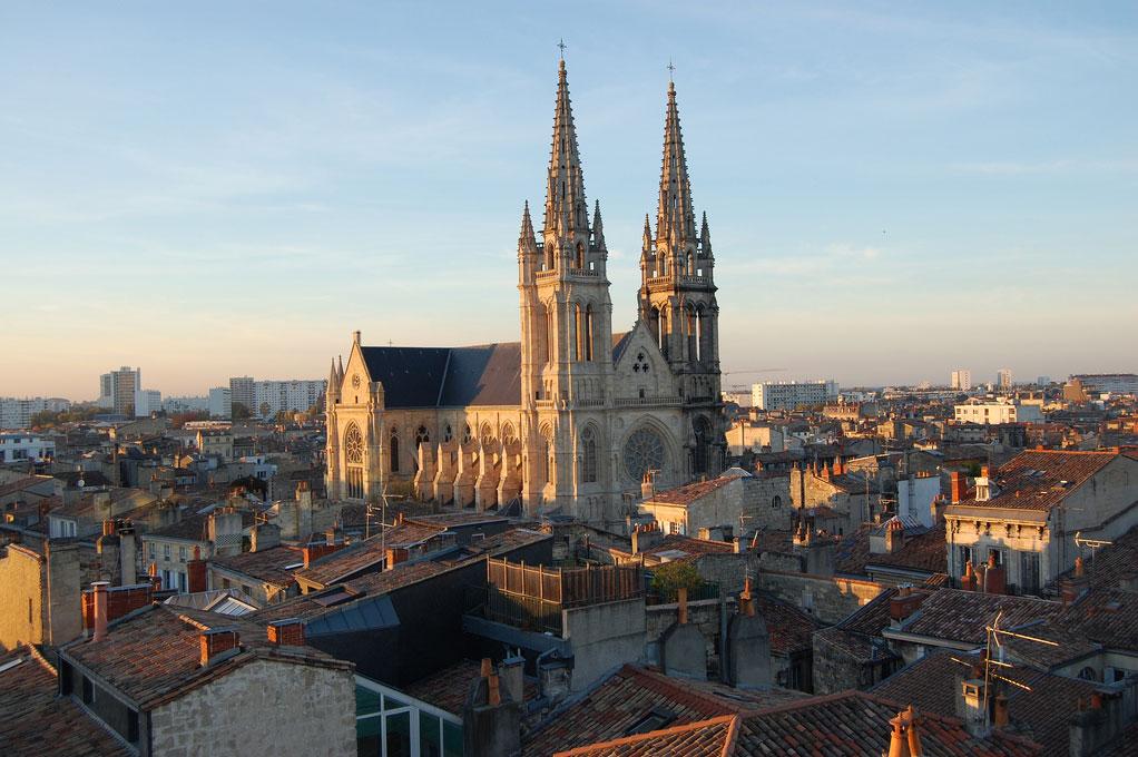 """Résultat de recherche d'images pour """"cathédrale saint andré"""""""